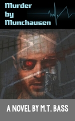 MTB160629 - Murder by Munchausen Cover