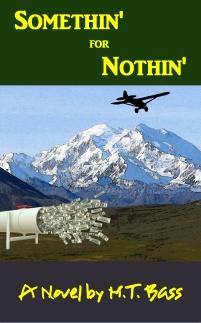 SfN151113 - Somthin' for Nothin' Cover