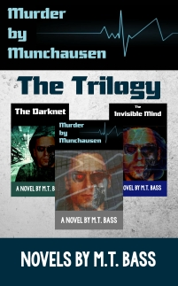 MTB190327 - Munchausen Trilogy Cover