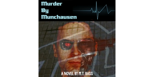 MbM190521 - Murder by Munchausen Audio Book Cover for Website
