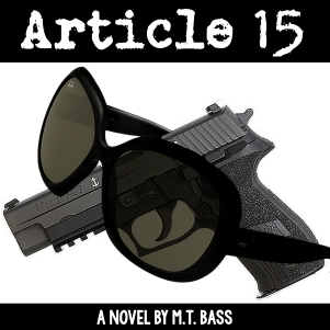 MTB190806 - Article 15 Audio Book Cover